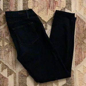 PAIGE Jeans - Paige Verdugo Ankle Maternity Jeans - Size 27